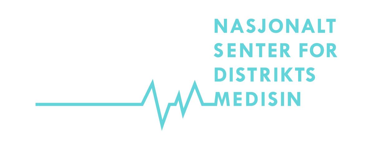 NSDM | Nasjonalt senter for distriktsmedisin