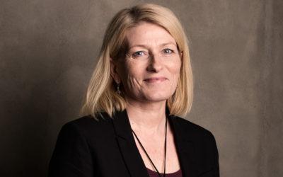 Birgit Abelsen i regjeringens kompetanseutvalg