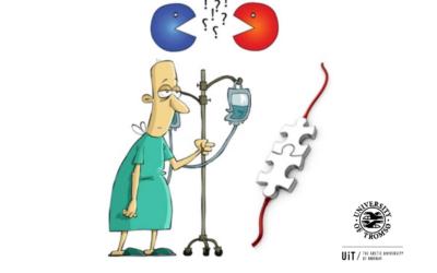 Samhandling om utskrivningsklare pasienter