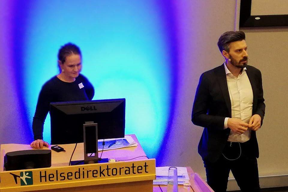 Fastlegekonferansen 2017: et løft for bedre samarbeid