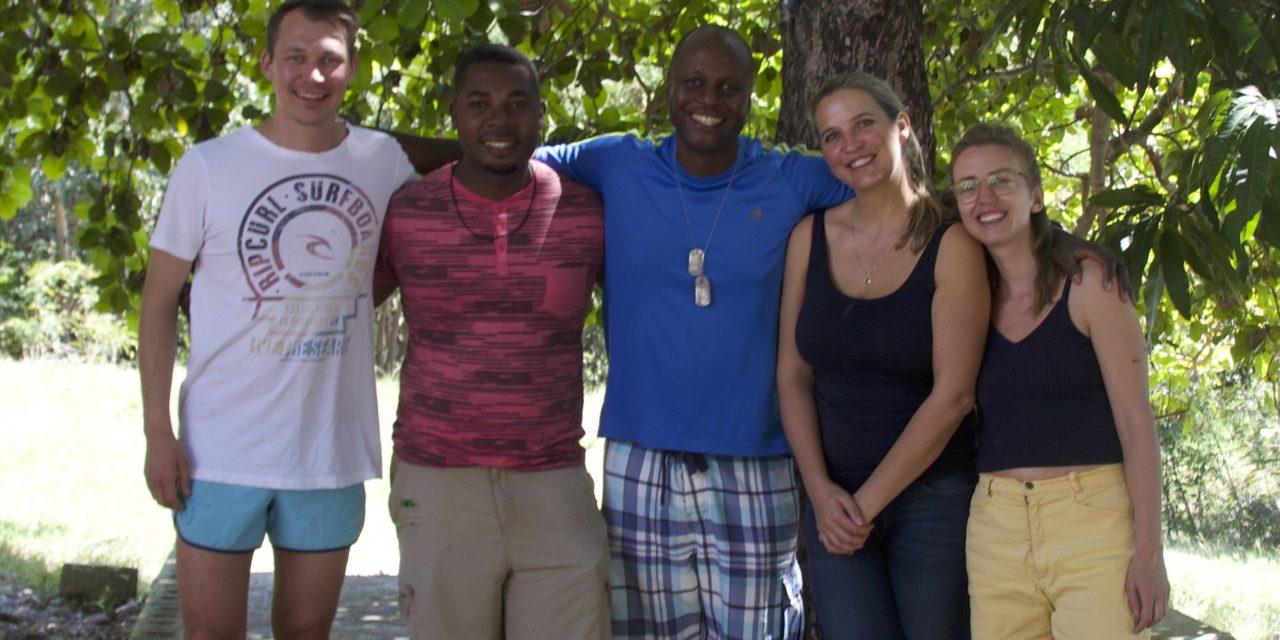 Utvikling av helsesystemer på Haiti