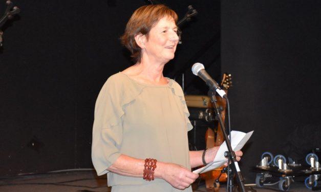 Elisabeth Swensen hedret med Anders Forsdahl pris