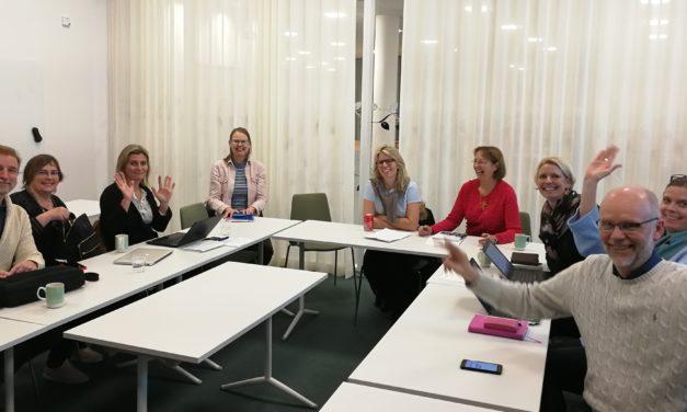 Støtter og sikrer kollegers spesialistutdanning