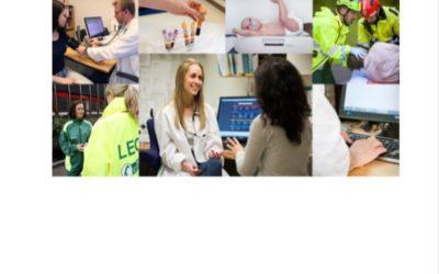 Ny rapport om spesialistutdanning i allmennmedisin