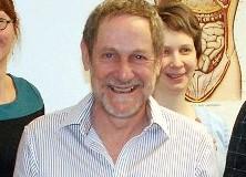 Professor Roger Strasser formelt del av NSDM