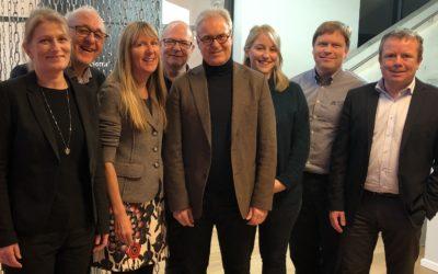 Samarbeid for en styrket fastlegetjeneste i Nord-Norge