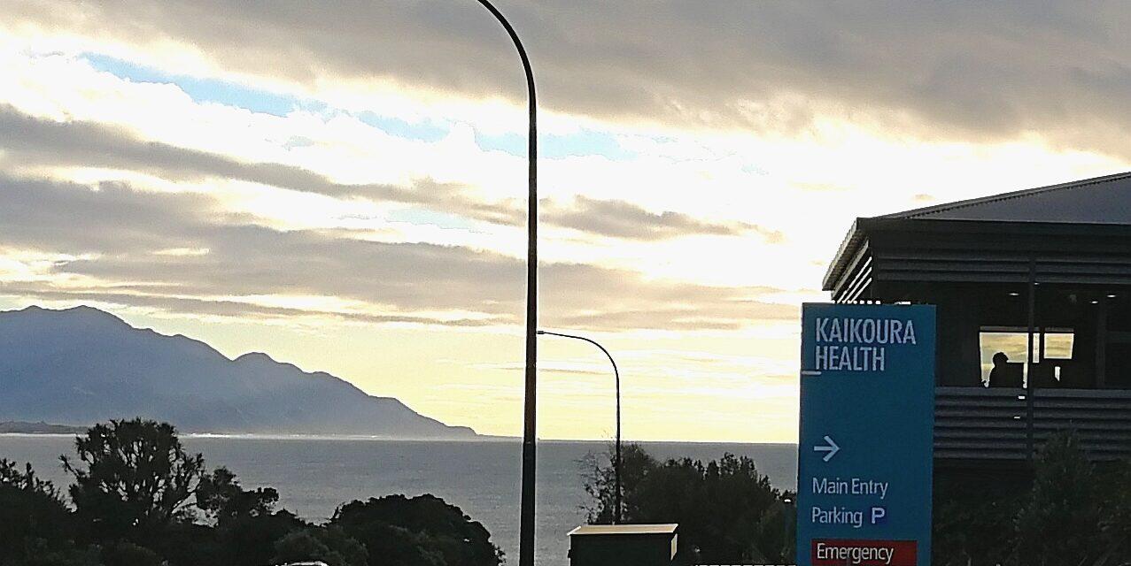 Vi fikk se delprivatiserte helsetjenester i New Zealand
