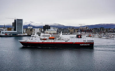 Dagskonferanse i Bodø om framtidens fastlegeordning.