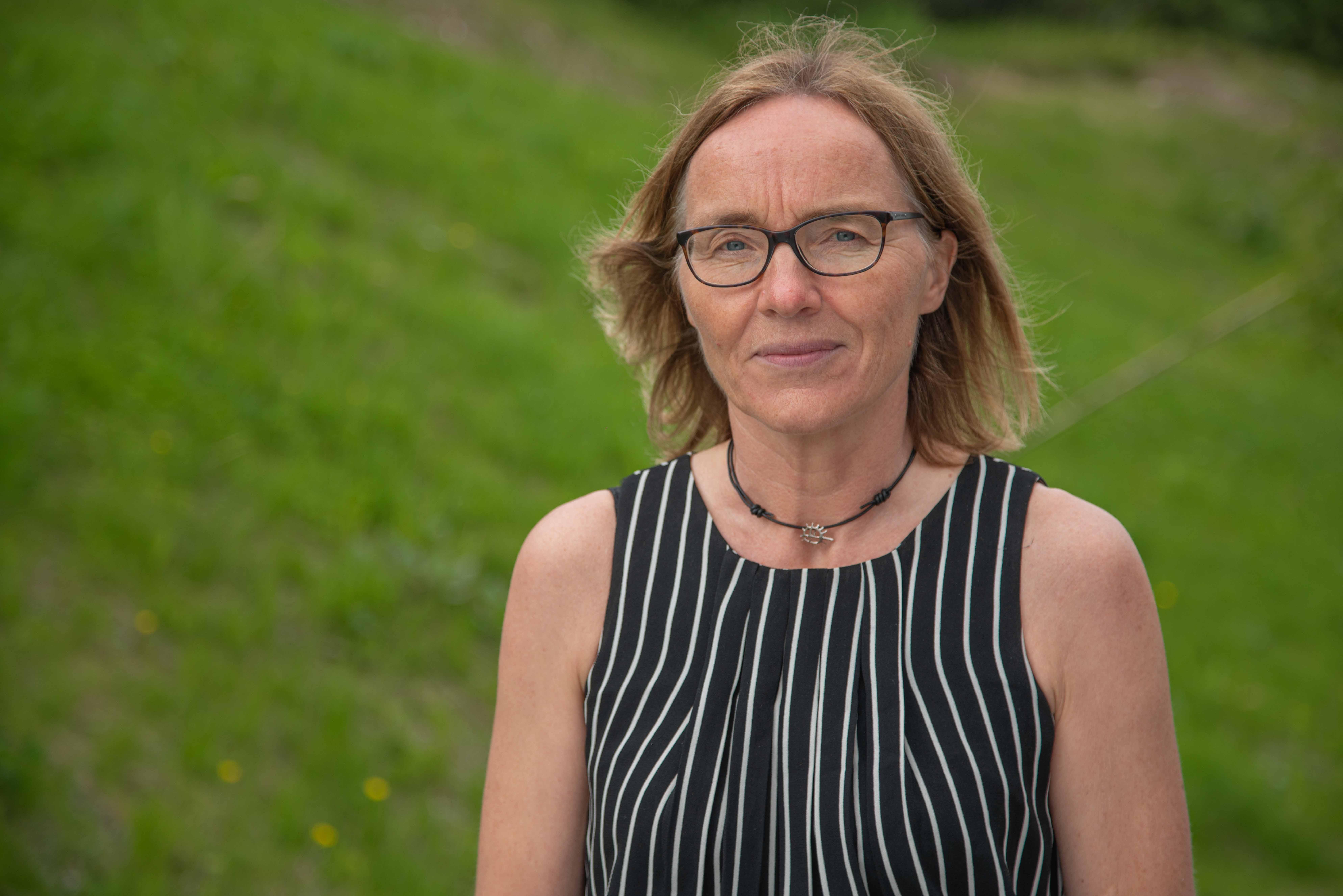 Vi gratulerer seniorforsker ved NSDM Margrete Gaski med opprykk til Forsker 1 !