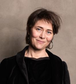 Helen Brandstorp