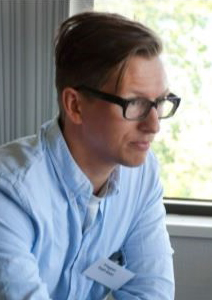 Magnus Hjortdahl