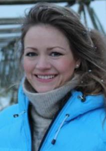 Eva Muriel Kibgaard Nordberg