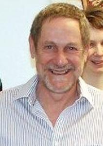 Roger Strasser (Australia/New Zealand)